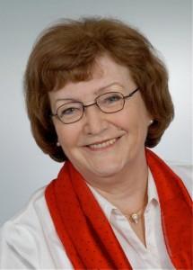 Irmgard Sutter